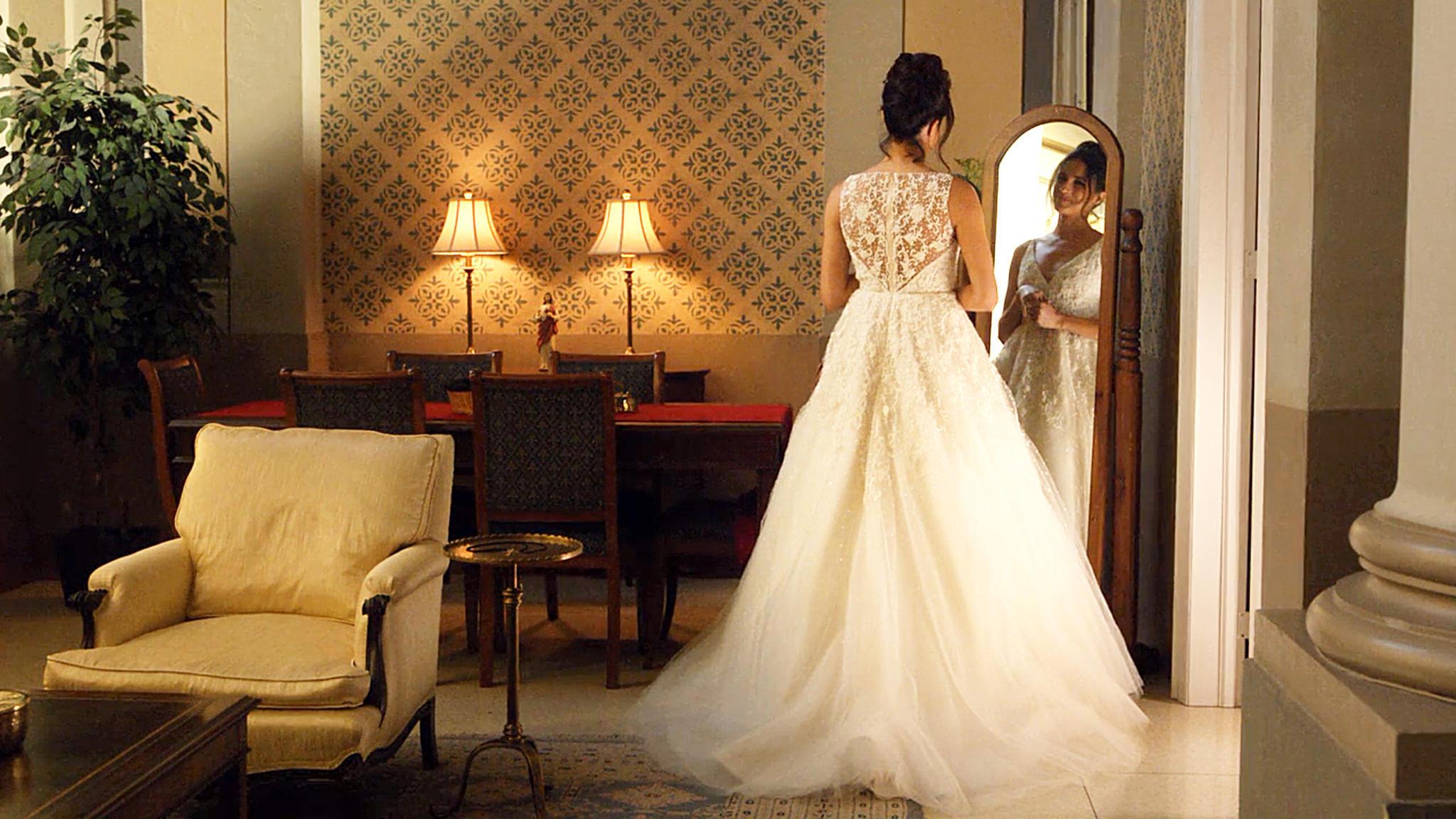 Meghan Markle: So viel soll ihr Brautkleid kosten | GALA.de