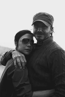 2. Mai 2018  Brooklyn Beckham zeigt seine Künste als Fotograf und postet zum Geburtstag seines Vaters David Beckham dieses ausdrucksstarke Schwarzweißfoto.