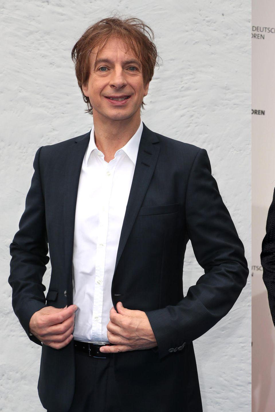 Ingolf Lück und Thomas Hermanns