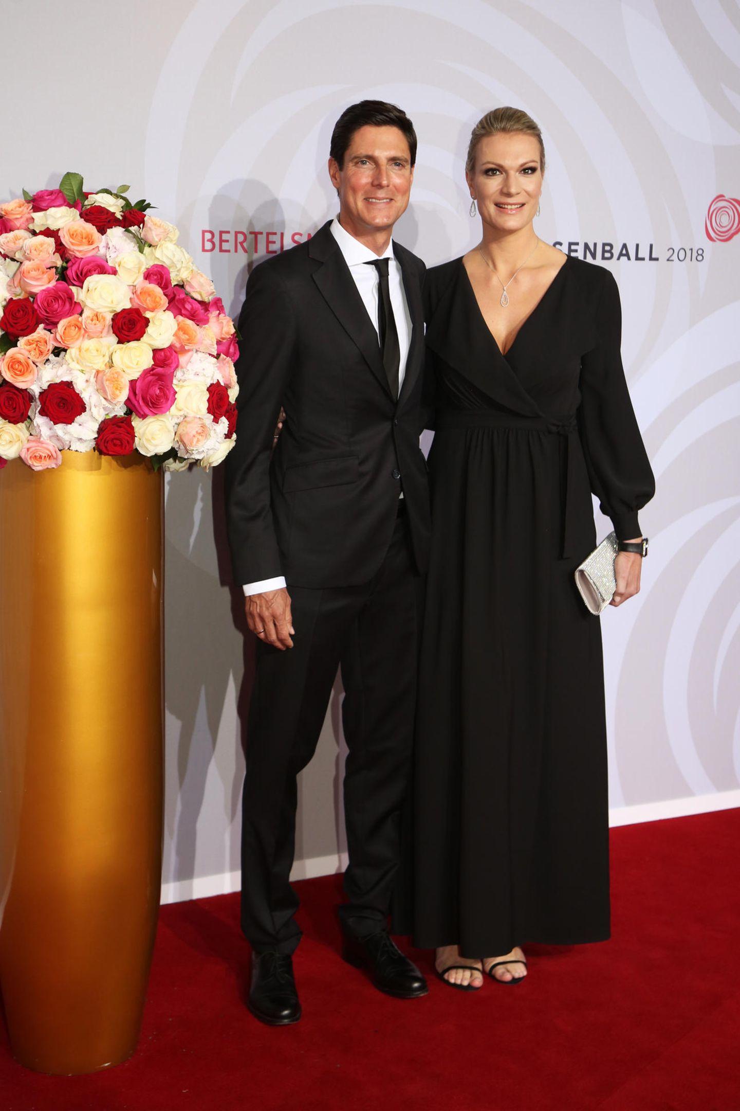Marcus und Marie Höfl-Riesch setzen auf echte Klassiker.