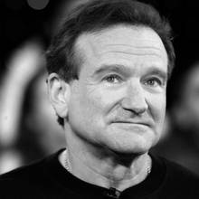 Robin Williams (✝63)