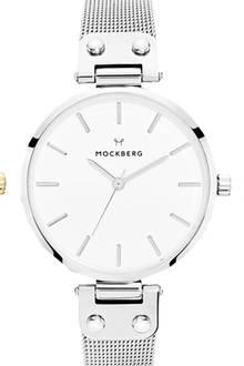 Gewinnen Sie drei stylische Uhren von Mockberg