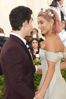 Shawn Mendes, Hailey Baldwin