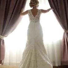 Schreckensszenario: Braut stürzt kurz vor der Hochzeit mit Hubschrauber ab