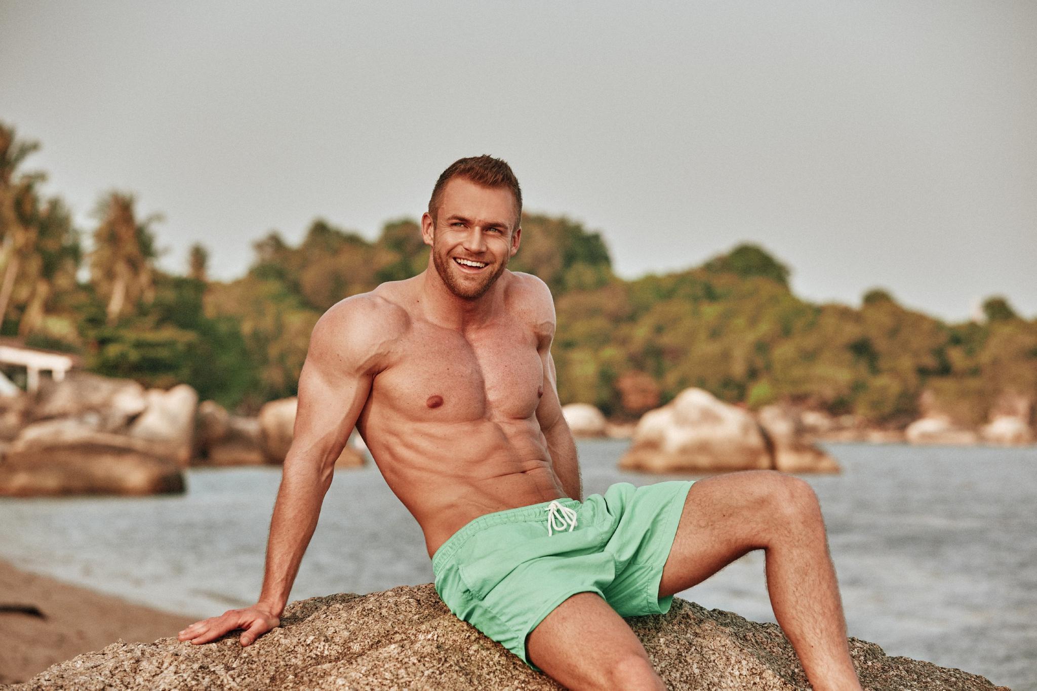 Johannes Haller Bachelor In Paradise 53