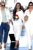 Fashion-Looks: Der Flughafen als Laufsteg