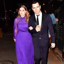 Wer ist der Mann an Prinzessin Beatrice' Seite?