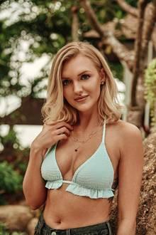 """Erika Dorodnova musste in der ersten Folge von """"Bachelor in Paradise"""" gehen"""