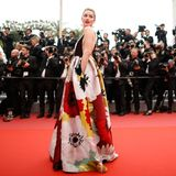 Bei der Schauspielschönheit handelt es sich um Johnny Depps Ex-Frau Amber Heard.