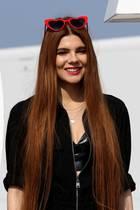 Ex-GNTM-Kandidatin Klaudia