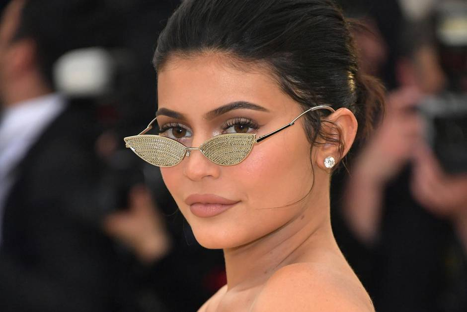 Ist Tim Chung Stormis Vater Kylie Jenners Bodyguard