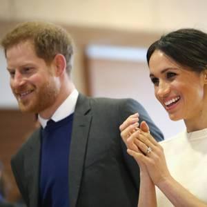 Prinz Harry Meghan Markle Das Wird Ihre Leckere Hochzeitstorte