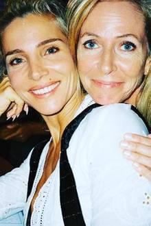 Falls sich jemand fragt, wem Elsa Pataky ihre Schönheit zu verdanken hat: Spätestens nach Chris Hemsworths Post zum Muttertag, dürfte es klar sein. Elsas MutterCristina Pataky Medianu braucht sich, wenns ums Aussehen geht,nicht hinter ihrer Tochter verstecken.