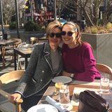 Ana Ivanovic postet zum Muttertagein inniges Bild mit Mama Dragana.