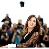 Die schöne, brasilianische SchauspielerinBruna Linzmeyer verdreht Cannes den Kopf.