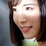 """Eine Momentaufnahme: Dieses strahlende Gesicht gehört zu """"Shoplifters""""-DarstellerinMayu Matsuoka."""