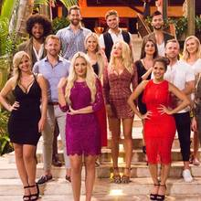 "Die ""Bachelor in Paradise""-Kandidaten"