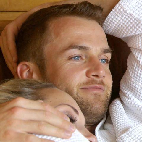 Caro + Philipp erleben ein romantisches Date