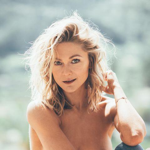 "Linda Hesse im Playboy.""Weitere Motive exklusiv nur unterhttp://www.playboy.de/stars/linda-hesse"""