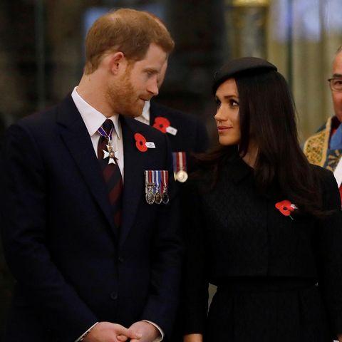 Prinz Harry und Meghan Markle - wird die Hochzeit reibungslos verlaufen?