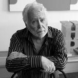 """19. Mai 2018: Robert Indiana (89 Jahre)  Mit Robert Indiana verliert die Welt einen wichtigen Künstler. Seine """"Love""""-Skulpturen waren weltbekannt. Der Pop-Art-Künstler wurde 89 Jahre alt."""