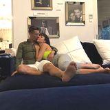 18. Mai 2018  Zweisamkeit haben Cristiano Ronaldo und seineGeorgina Rodrigueznur äußerst selten. Deshalb muss diese dannumso mehr genoßen werden.