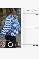 Die Pinterest Lens ist ein total praktisches Tool!