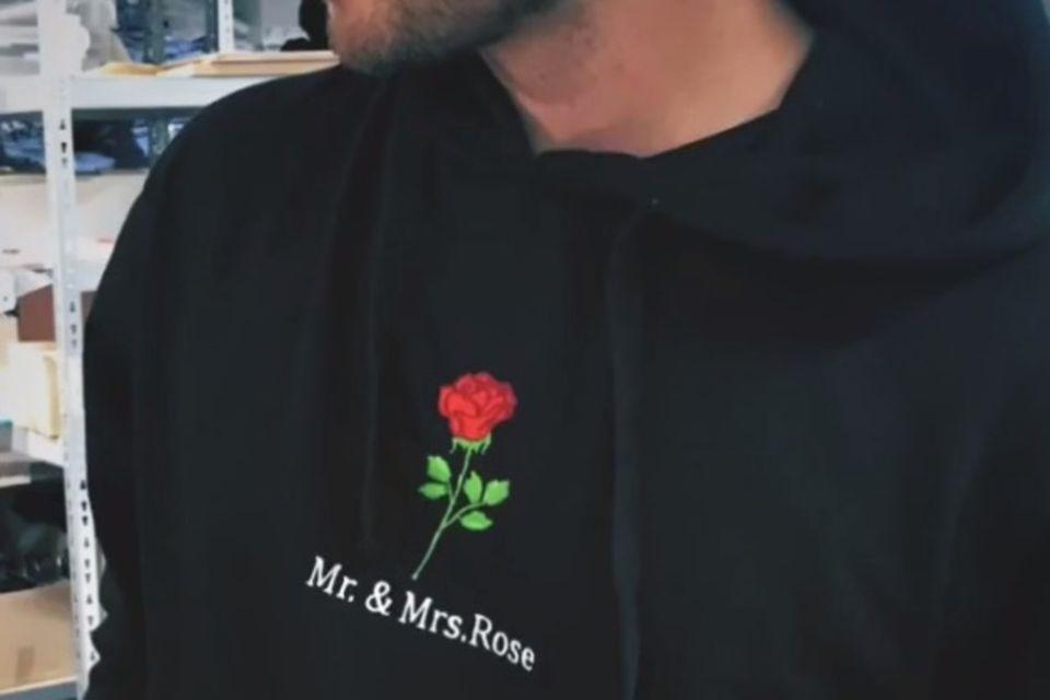 """Wer ist """"Mr. Rose"""" in Yeliz Instagram-Story?"""