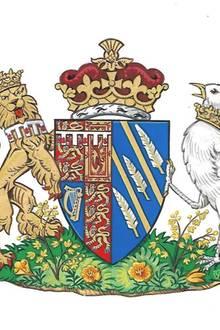 """26. Mai 2018  Am 19. Mai 2018 gaben sich Meghan Markle und Prinz Harry das lang ersehnte Ja-Wort. Nach der Traumhochzeit wurde aus dem """"Suits""""-Star die Herzogin von Sussex und passend zu dem neuen Titel erhält Meghan nun ihr eigenes Wappen."""