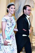 Prinzessin Victoria + Prinz Daniel