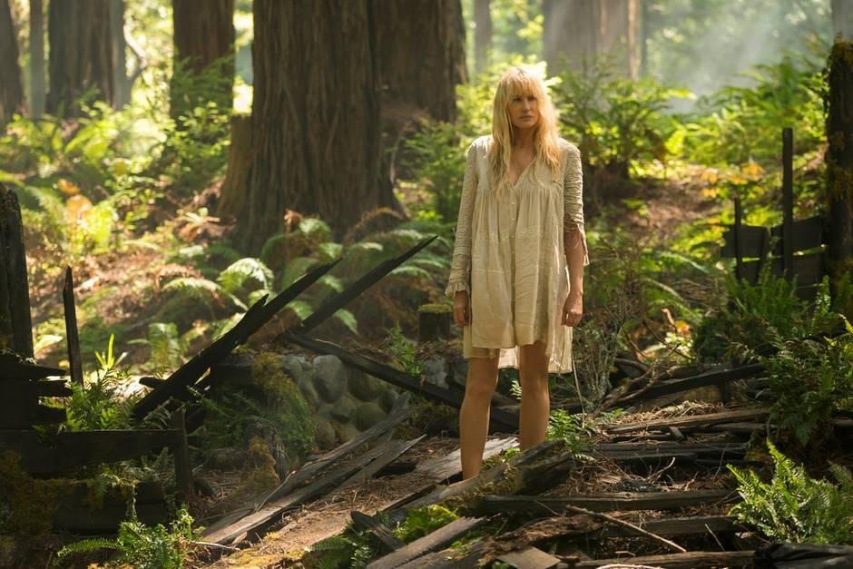 """Daryl Hannah in der 2. Staffel """"Sense8"""" (Netflix, ab 8. Juni)"""