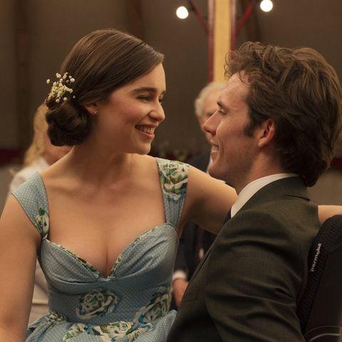 """Emilia Clarke und William Traynorin """"Ein ganzes halbes Jahr"""" (ab 15. Juni auf Prime Video)"""