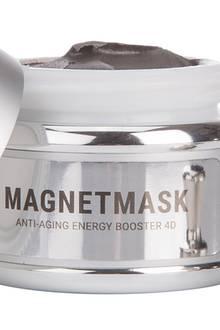 """Reinigungsset mit Magnetstempel """"Detox- Magnet-Mask""""von Walberg, 30 ml, ca. 80 Euro (qvc.de)"""