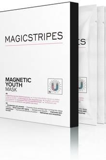 "Detox-Maske ""Magnetic Youth Maske""von Magicstripes, pro Stück ca. 18 Euro (magicstripes.de)"