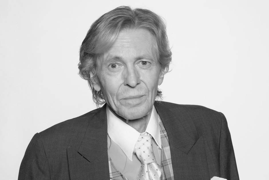 Jürgen Marcus (†)