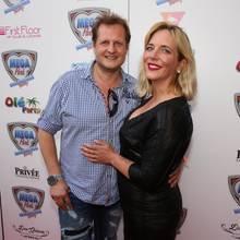 Jens + Daniela Büchner
