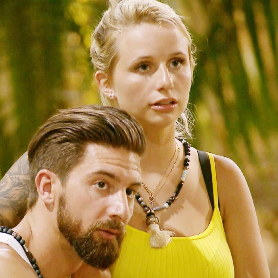 Sebastian + Carina