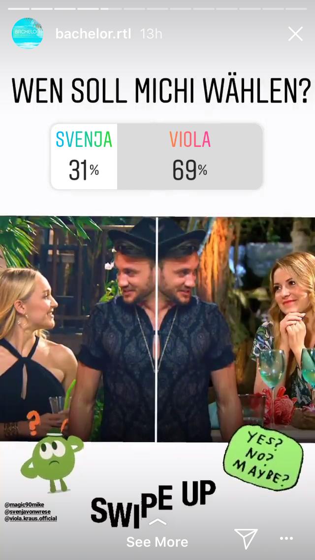 Bachelor in Paradise 2018: Doch Liebe? Pamela Matabesucht Philipp auf Ibiza