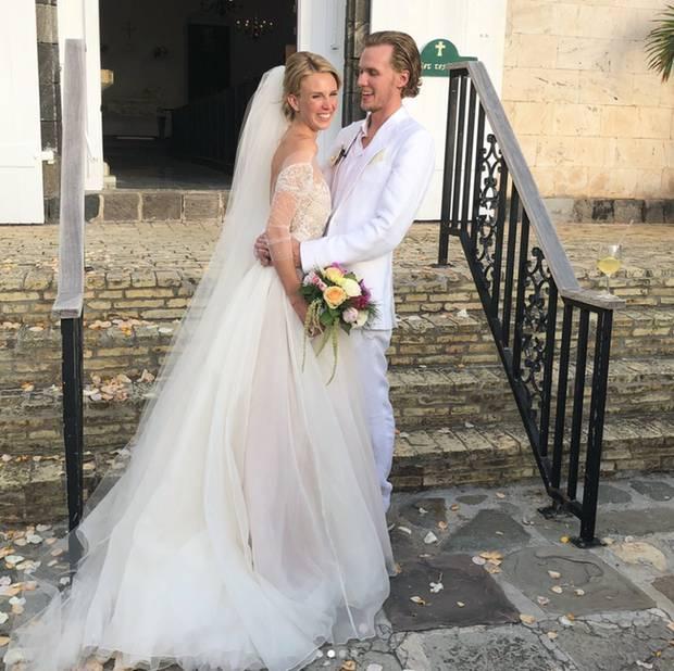 Star-Hochzeiten: Die skurrilsten Brautkleider der Stars | GALA.de