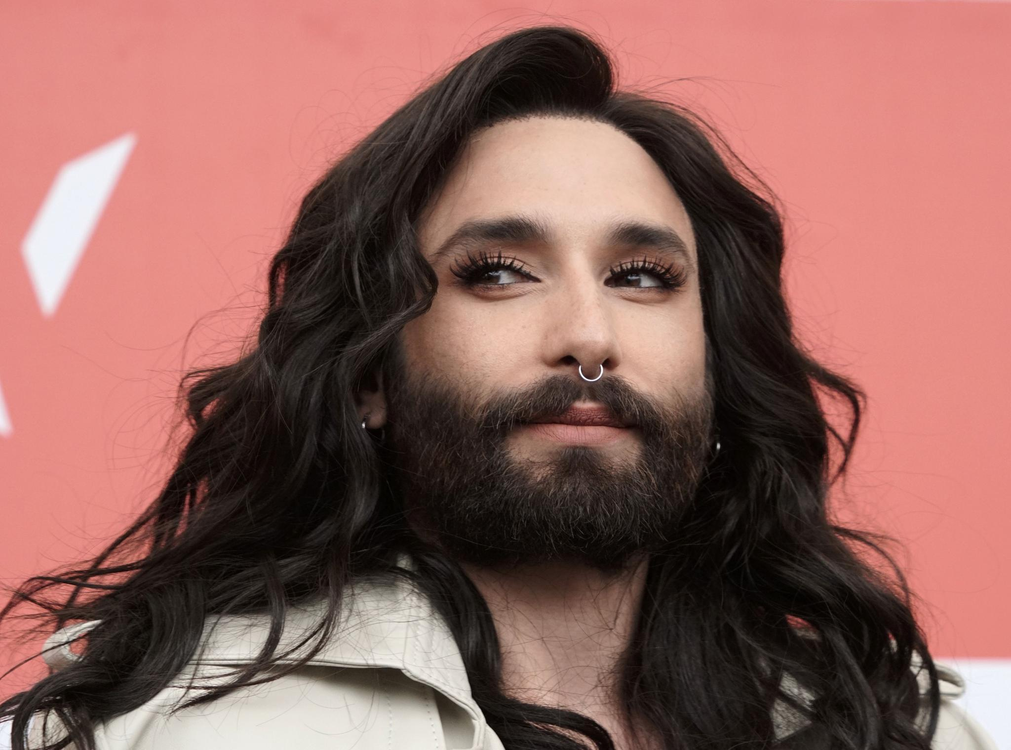 Conchita Wurst: \