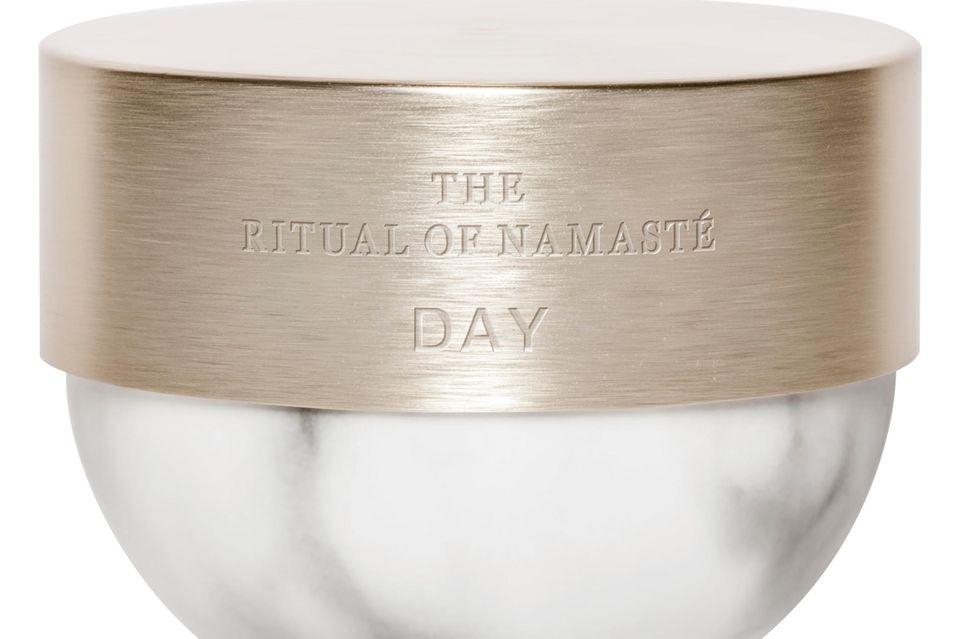 "Refill-Modus ""Firm & Lift Active Day Cream""von Rituals, 50 ml, ca. 37 Euro"