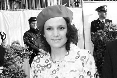 Königin Máximas Schwester InésZorreguieta