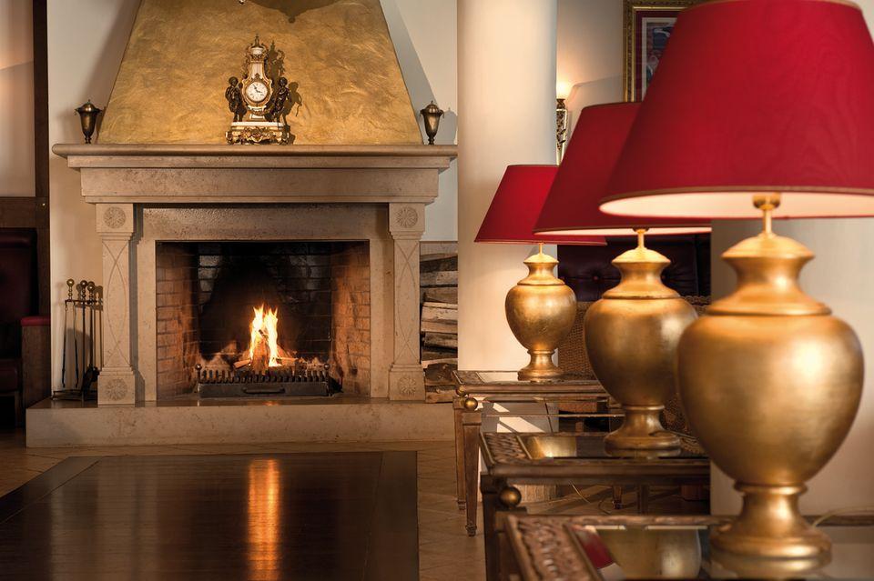 """In unmittelbarer Nähe des Brockens bietet das Hotel """"Travel Charme Gothisches Haus"""" eine Kombination aus jahrhundertealter Geschichte, historischem Ambiente und modernem Komfort im Herzen des malerischen Städtchens Wernigerode."""