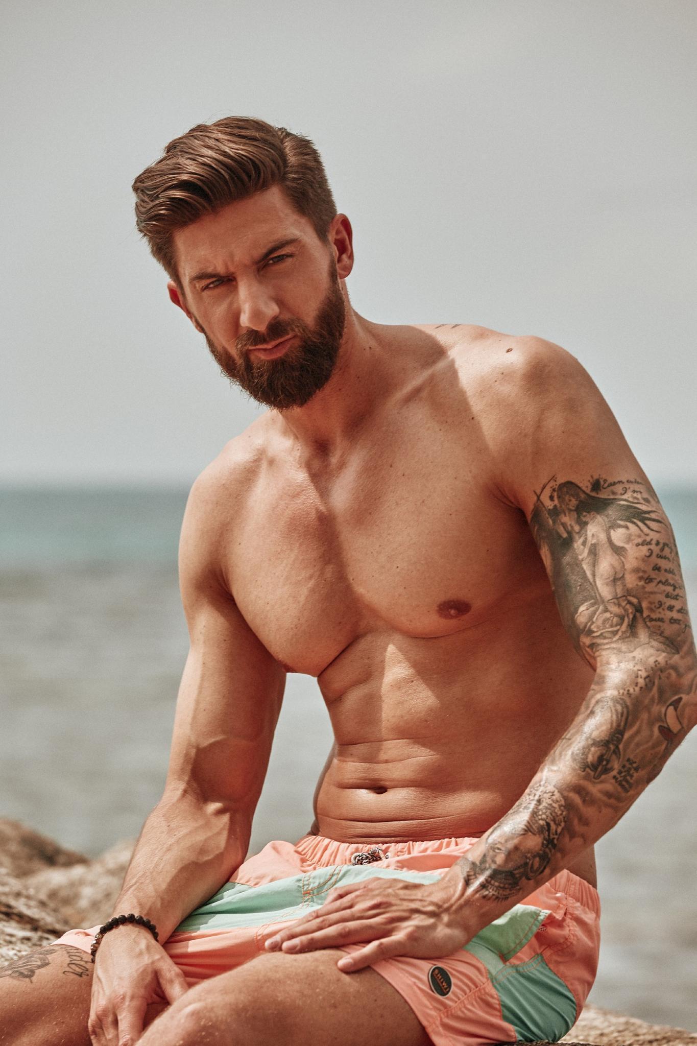 Bachelor In Paradise Sebastian
