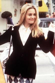 AlsCher Horowitz in Clueless wurde Alicia Silverstone 1995 zum Weltstar. Mit ihrer jugendlichen Ausstrahlung und ihrem Witz bezauberte die damals 18-Jährige Millionen Zuschauer. 23 Jahre später scheint die Schauspielerin optisch nicht gealtert zu sein ...