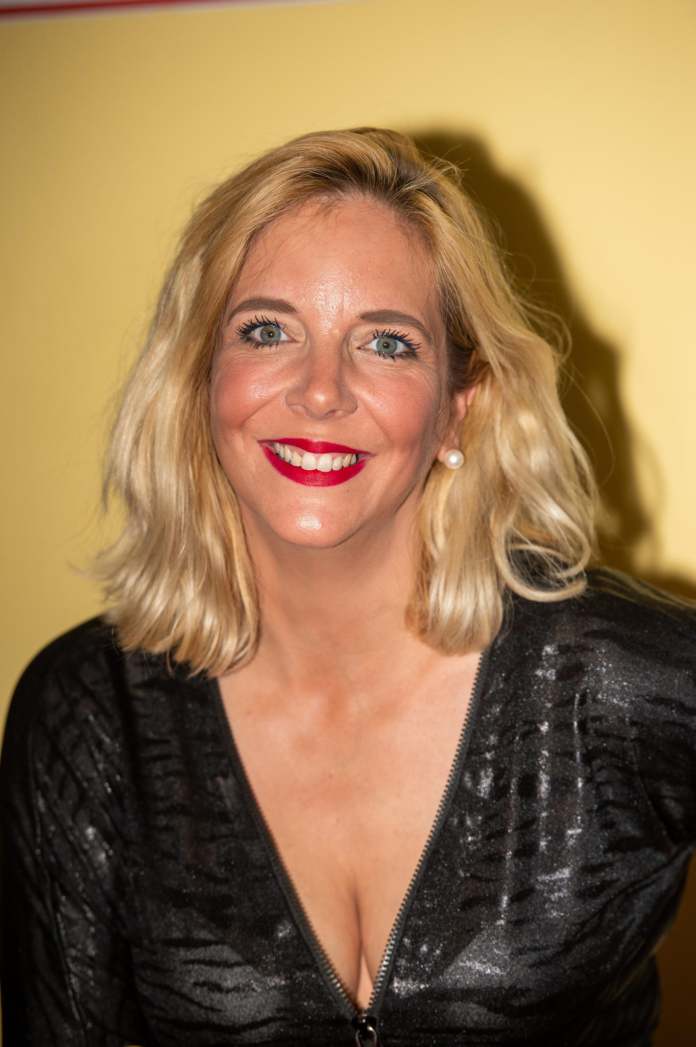 Daniela Büchner