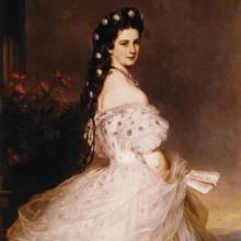 Kaiserin Elisabeth von Österreich (†60)