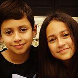 10. Juni 2018  Wow! So groß sind die Zwillinge Maximilian und Emme mittlerweile. In diesem Jahr sind sie bereits 10 Jahre alt geworden.