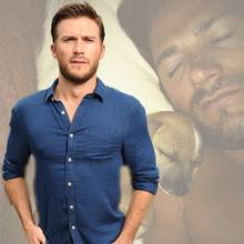 Scott Eastwood Teaser
