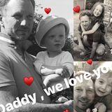 Geri Halliwell sorgt mit einer liebevollen Collage ihres Ehemannes Christian Horner und den Kindern für Entzückung.